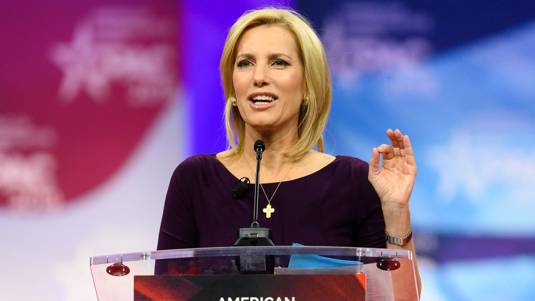 Laura Ingraham Gets Roasted For Rosy Tweet On Texas Coronavirus Cases 1