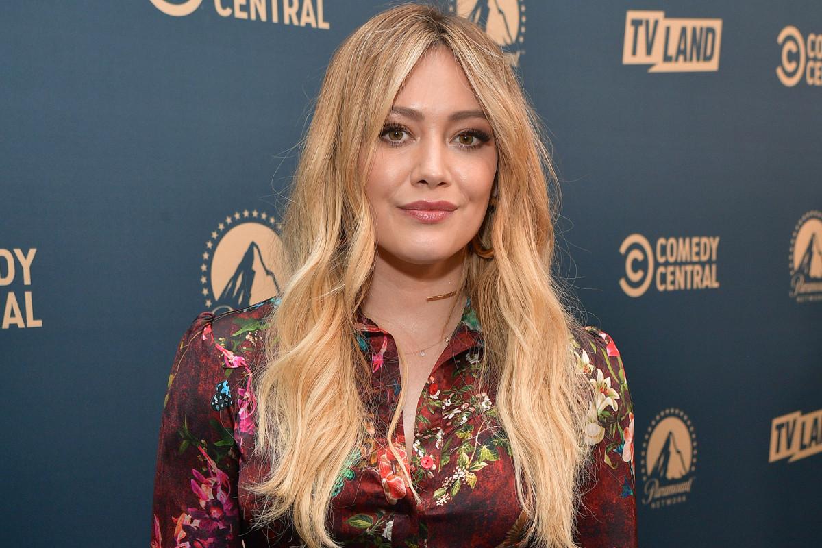 Hilary Duff blasts July 4th partiers amid the coronavirus crisis 1