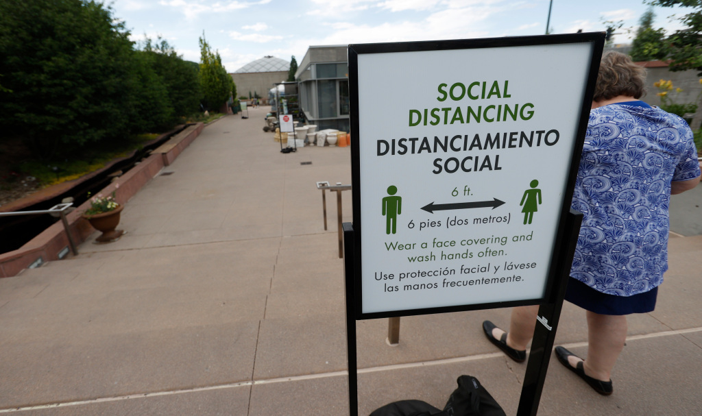Colorado's COVID-19 outbreaks increase for first time since early June 1