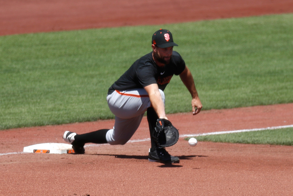 SF Giants: How injuries, absences might change Opening Day plans 1