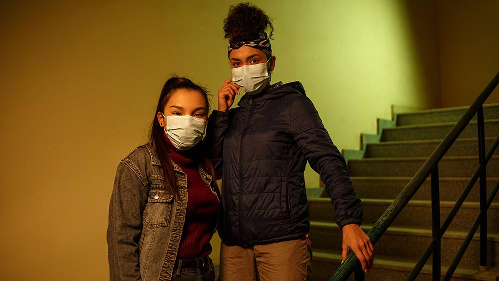 Coronavirus-enforced remote schooling hurts America's most vulnerable students 1