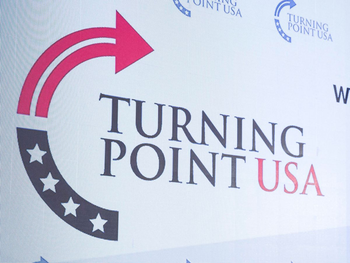 Turning Point USA co-founder Bill Montgomery dead at 80 from coronavirus 1