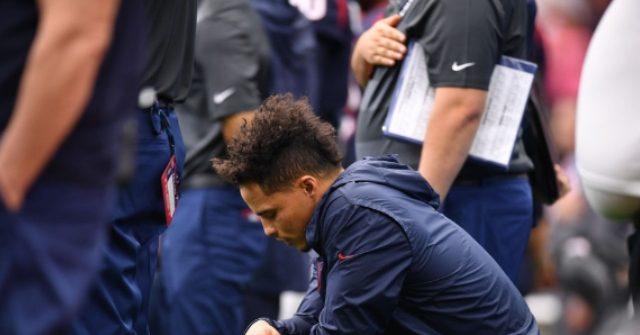 Texans' Kenny Stills Facing Felony Charges After Arrest at Breonna Taylor Protest 1