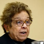 Shalala: 'Patriots Wear Masks,' Wash Hands, Social Distance, and Know We Have to Follow Science 11