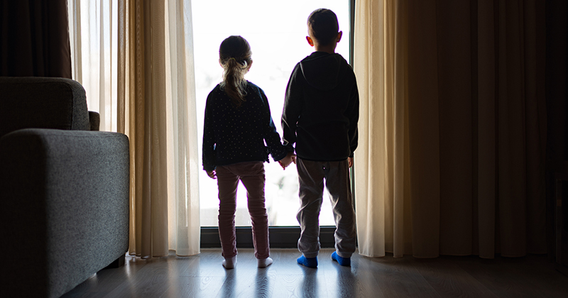 UN Officials Cite Study That Finds Lockdowns, School Closures KILLING More Children Than COVID 1
