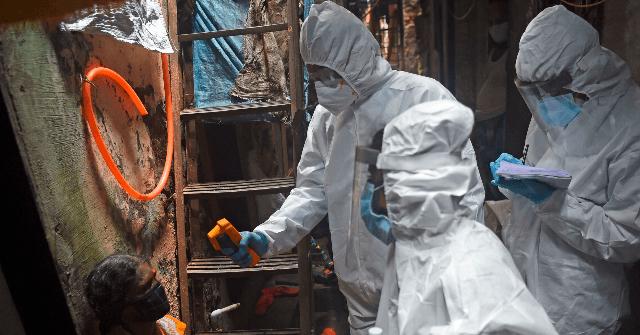 Study: Over Half of Mumbai Slum Residents Have Coronavirus Antibodies 1
