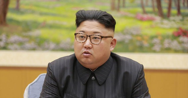 Kim Jong-un Warns of 'Unimaginable and Irretrievable' Coronavirus Crisis 1
