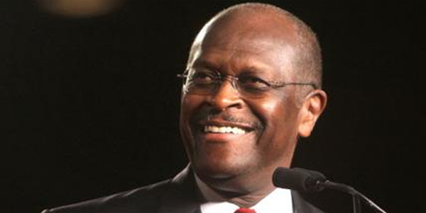 Herman Cain dead at 74 after COVID-19 diagnosis 1