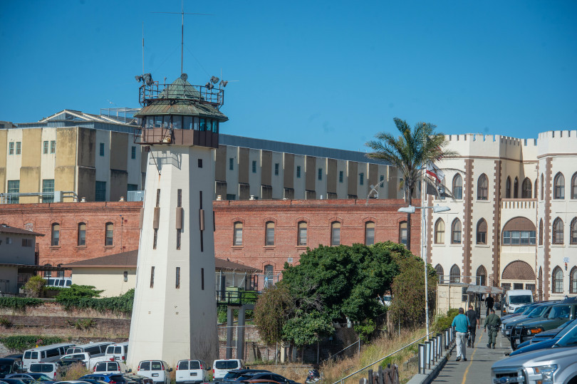 Coronavirus: Another San Quentin inmate dies from COVID-19 1