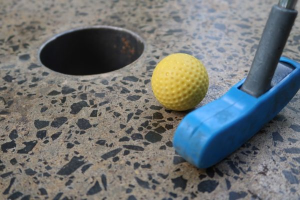 Now Americans Are Rioting Over Mini-Golf And Bagels 1