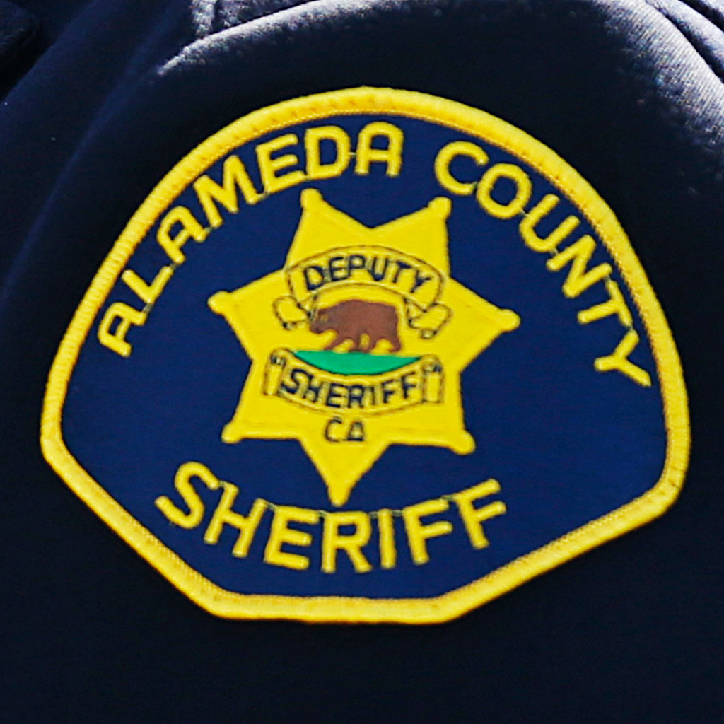 At least 40 Alameda County sheriff's deputies, staff test positive for COVID-19 1