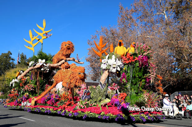 2021 Rose Parade canceled amid coronavirus, move is 4th in its history 1
