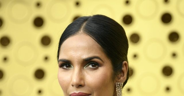 'Top Chef's' Padma Lakshmi Declares Riot Footage House GOP Aired During Barr Hearing 'Breitbart Propaganda' 1
