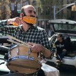 DJs, musicians delight neighbors with lockdown concerts and dance parties 4