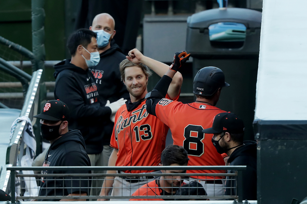 Miami Marlins' coronavirus outbreak gives SF Giants opportunity to 'tighten up our protocols' 1