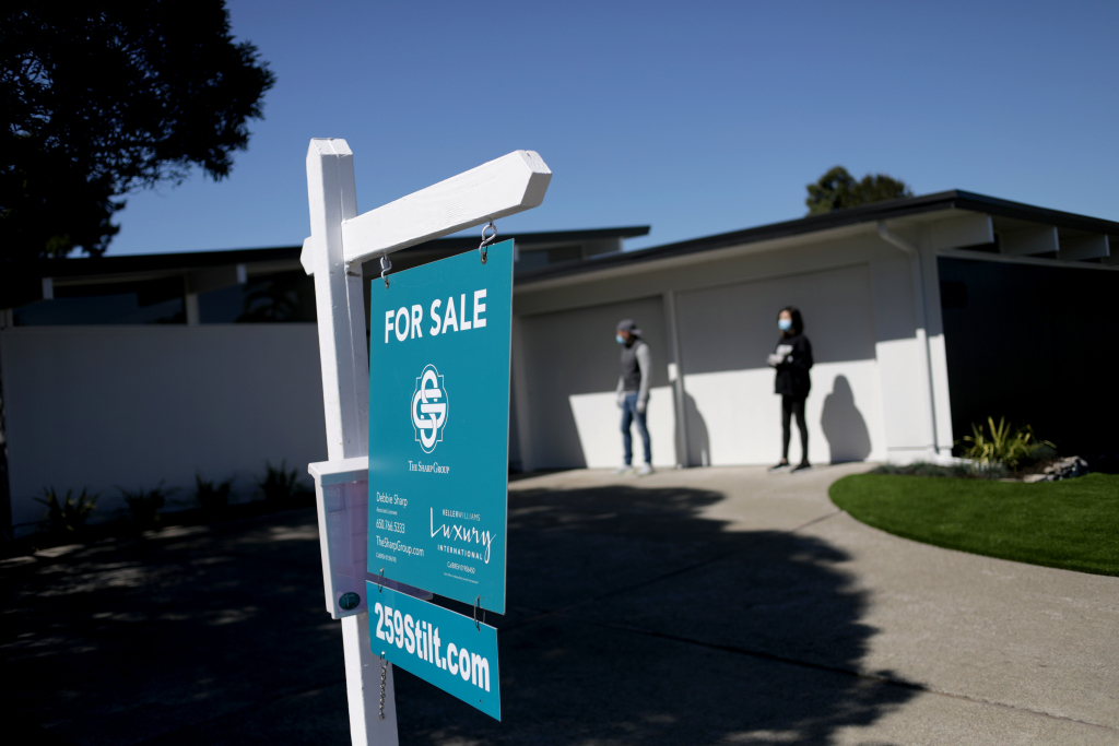 Coronavirus: What pandemic? Bay Area home prices continue to rise 1