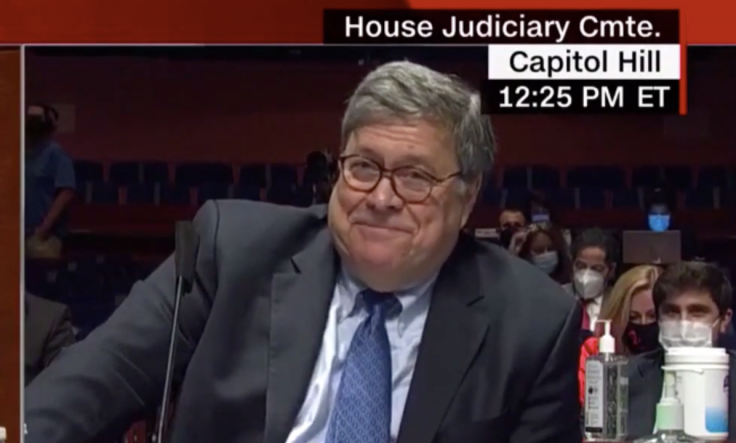 BEASTMODE: Barr 'Not Sure' Congress Would Defend Capitol From Rioters 1