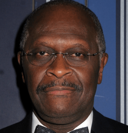 Former GOP presidential candidate, talk show host Herman Cain dies from COVID-19 1