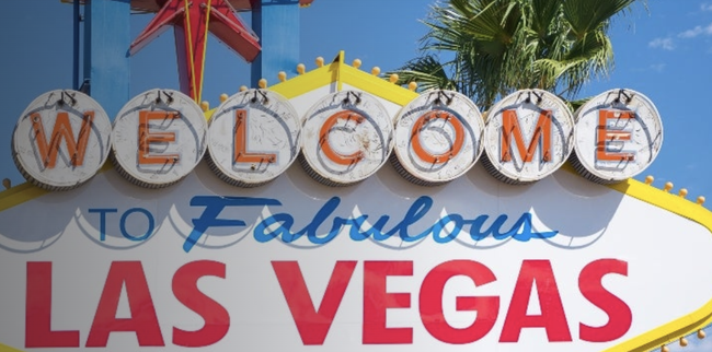 """""""Things Don't Look Good In Las Vegas"""" - Nevada Suffered Biggest Economic Blowback From COVID-19 1"""