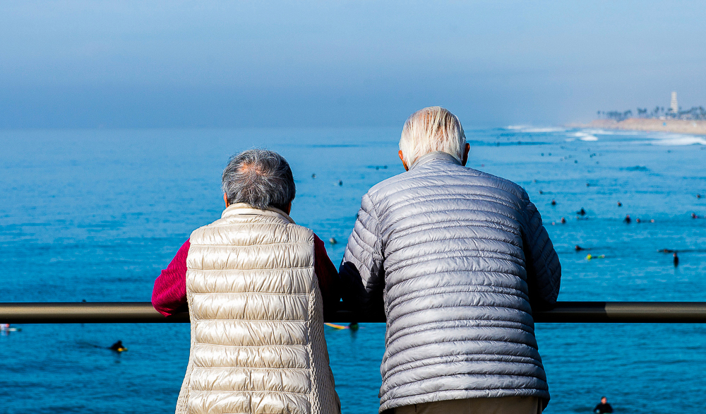 Life beyond coronavirus seclusion: seniors see challenges and change ahead 1