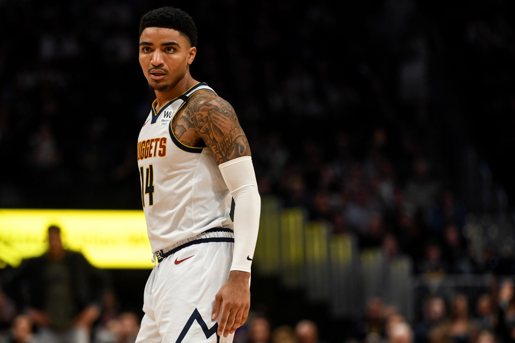 Nuggets missing at least two starters when season opens vs. Heat on Saturday 1