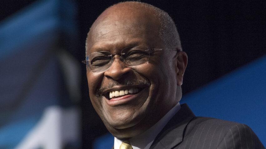 Herman Cain dies after battling the coronavirus 1