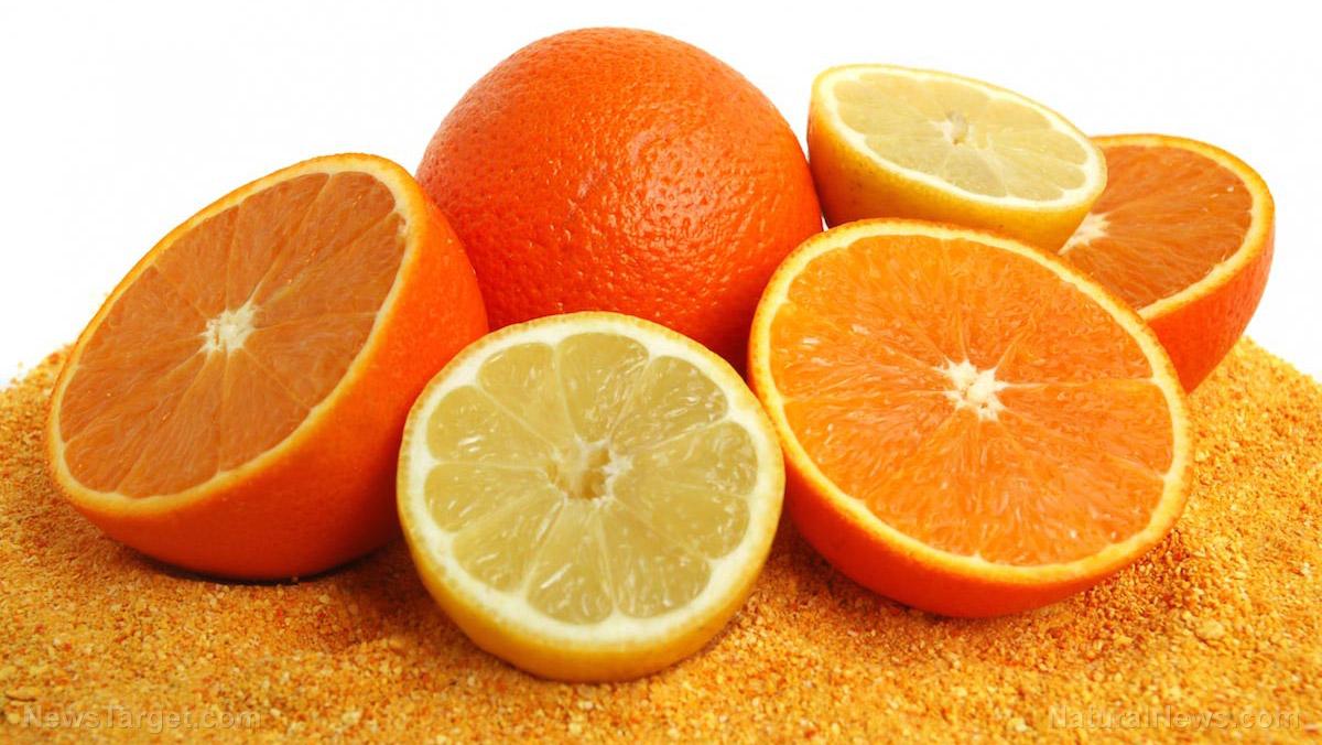 Study: Vitamin C plus quercetin a solid remedy for coronavirus 1
