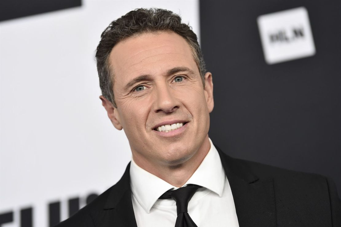 CNN's Chris Cuomo Claims Florida 'Mishandled' the COVID-19 Pandemic, Not New York 1