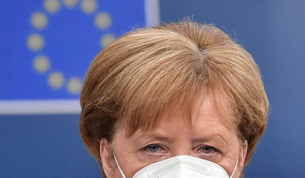 EU leaders meet for 3rd day on budget, coronavirus fund 1