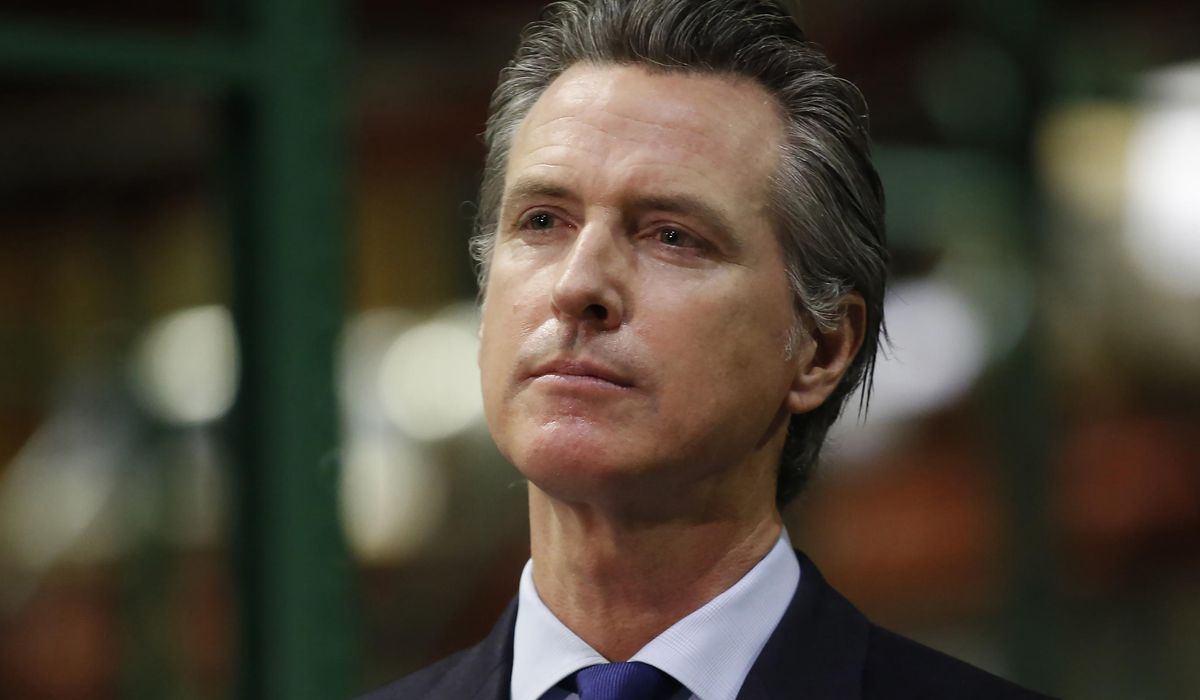 Gavin Newsom denies coronavirus funds to Atwater and Coalinga, cities that defied his orders 1