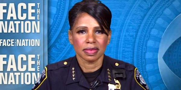 Seattle police chief has simple message for businesses facing rioters: You're on your own 1