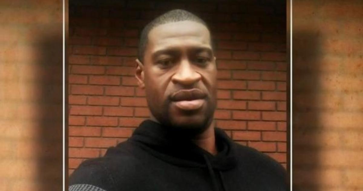 George Floyd's family sues Minneapolis and 4 cops charged in his death 1