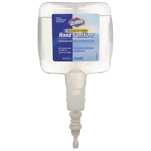Clorox 30243 1000 ml Touchless Hand Sanitizer Dispenser Refill