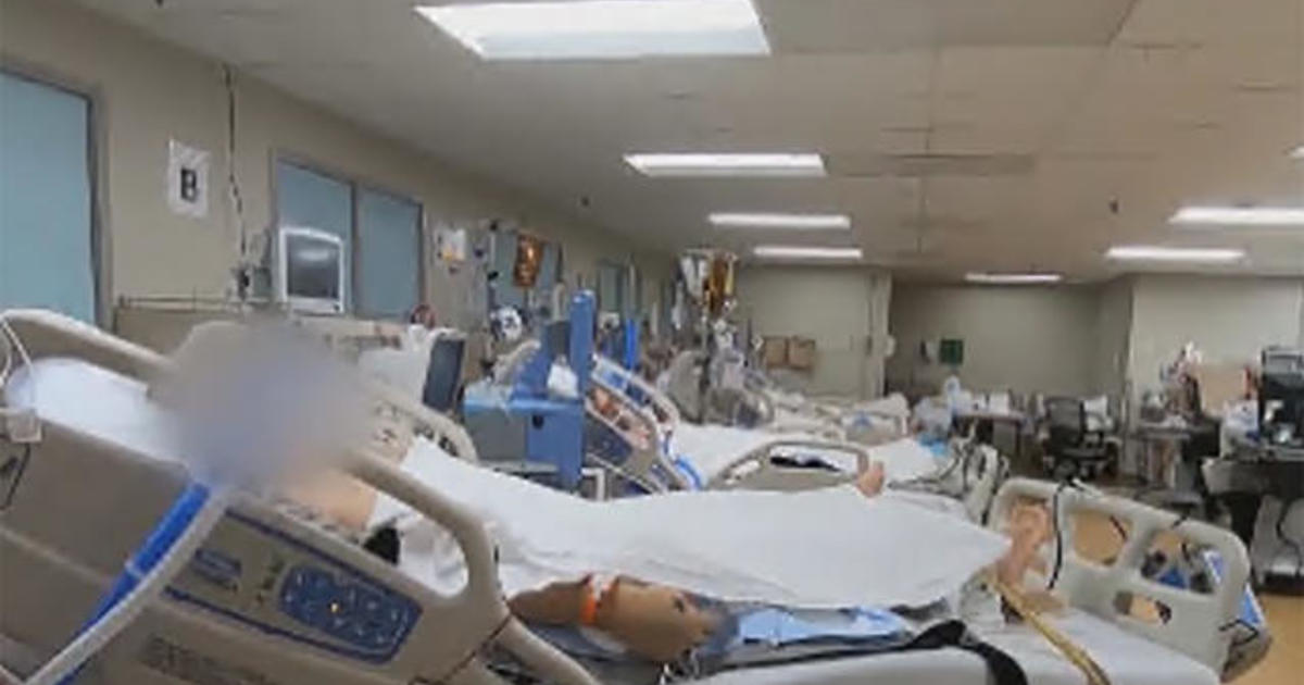 Florida sees its largest increase in single-day COVID-19 hospitalizations 1