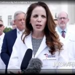 DC Doctors Press Conference on COVID-19 2