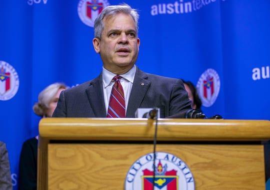 Austin ICUs could be overrun in 10 days amid Texas coronavirus spike, mayor says 1