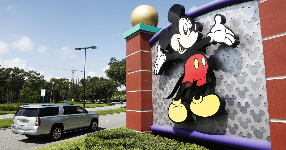 All of Disney's Orlando theme parks are now reopened 1