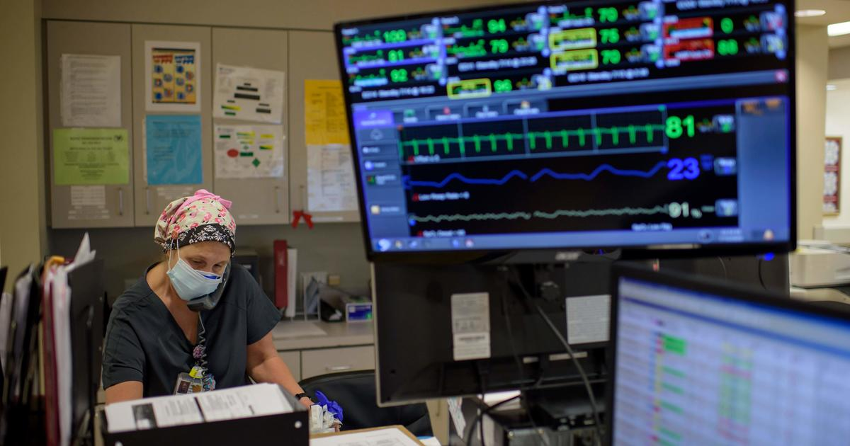 85 infants in one Texas county test positive for coronavirus 1