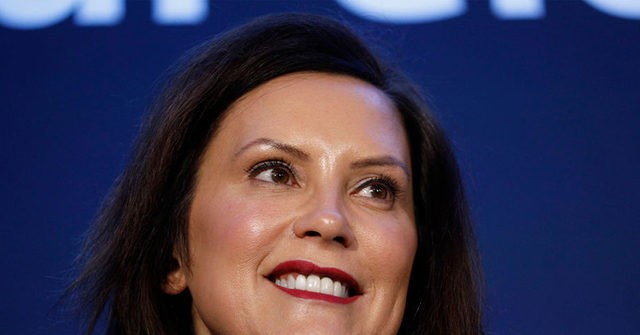 Michigan Sheriffs Bristle over Latest Gretchen Whitmer Mask Edict: 'Not a Law' 1
