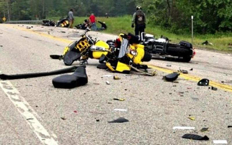 Florida Man Who Died In Motorcycle Wreck Labeled As COVID-19 Death By State 1