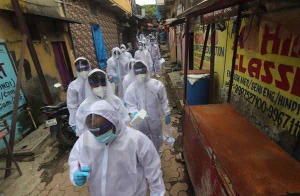 Coronavirus Live Updates: Latest News and Analysis 1
