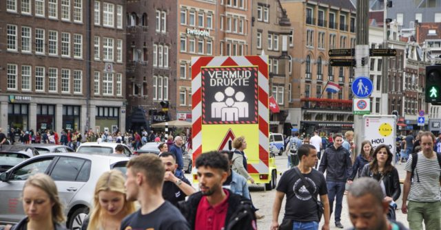 'Effectiveness Unproven': Dutch Lawmaker Advises Against Wearing Masks 1