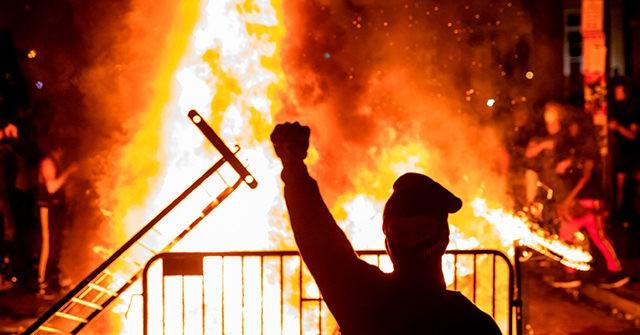 Virginia Commonwealth U. Suffers $100K in Campus Damage During Riot 1