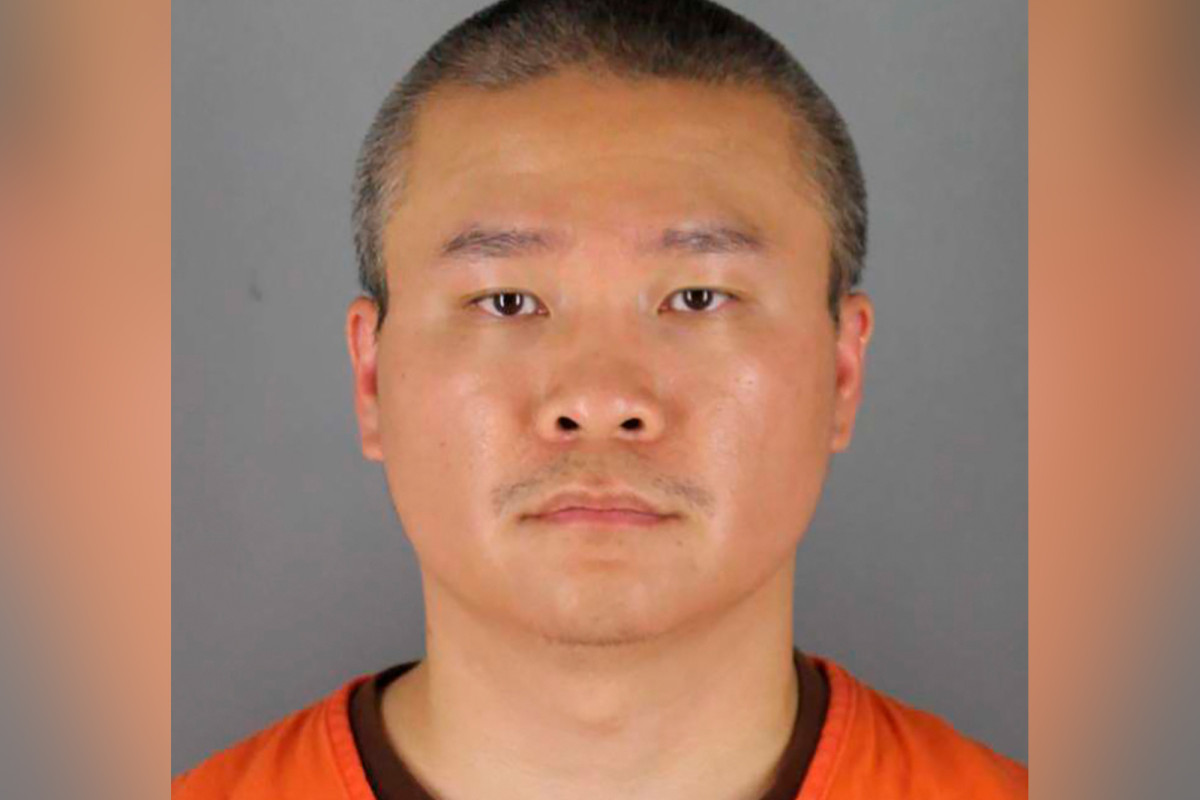 Ex-Minneapolis cop Tou Thao charged in George Floyd's death released on $750K bond 1