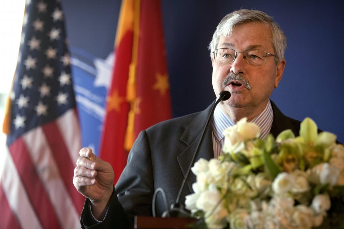 "Stocks Slide After Enraged China Summons US Ambassador To Protest ""Vain Attempts"" To Punish Beijing 1"