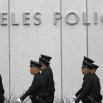 Only 60% of LAPD officers, employees willing to take COVID vaccine, internal survey shows 7