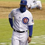 Cubs remain on high alert as coronavirus outbreak enters NL Central 5