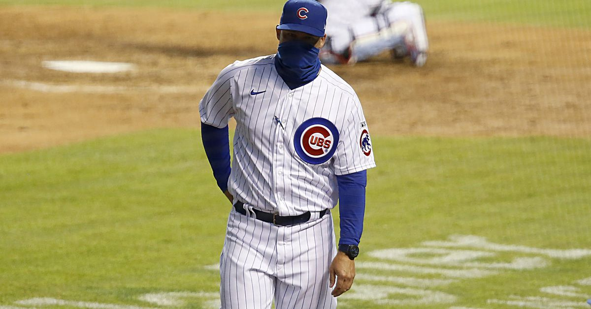 Cubs remain on high alert as coronavirus outbreak enters NL Central 1