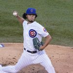 Cubs' Yu Darvish blanks Pirates over six innings in series-opening victory at Wrigley 8
