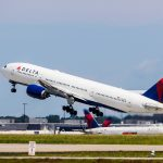 Delta flight forced to turn around after two passengers refused to wear masks 8